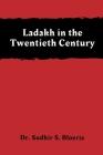 Ladakh in the Twentieth Century Cover Image