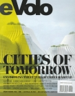 Evolo 03 (Fall/Winter 2010): Cities of Tomorrow Cover Image