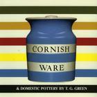 Cornish Ware & Domestic Pottery Cover Image