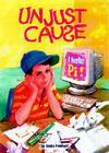 Unjust Cause Cover Image