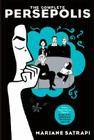The Complete Persepolis: Now a Major Motion Picture (Pantheon Graphic Library) Cover Image