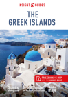 Insight Guides the Greek Islands (Travel Guide with Free Ebook) Cover Image