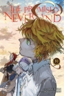 The Promised Neverland, Vol. 19 Cover Image