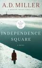 Independence Square Cover Image