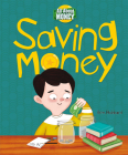 Saving Money (All about Money) Cover Image