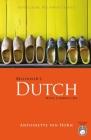 Beginner's Dutch [With 2 CDs] (Hippocrene Beginner's) Cover Image