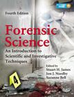 Forensic Science: An Introduction to Scientific and Investigative Techniques Cover Image
