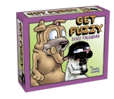 Get Fuzzy 2022 Day-to-Day Calendar Cover Image