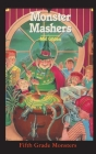 Monster Mashers: Save the Monsters! Cover Image