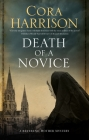 Death of a Novice: A Mystery Set in 1920s Ireland (Reverend Mother Mystery #5) Cover Image