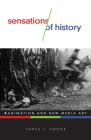 Sensations of History: Animation and New Media Art (Electronic Mediations #57) Cover Image