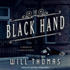 The Black Hand (Barker & Llewelyn #5) Cover Image