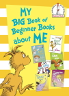 My Big Book of Beginner Books About Me (Beginner Books(R)) Cover Image
