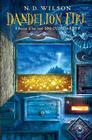Dandelion Fire Cover Image