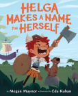 Helga Makes a Name for Herself Cover Image