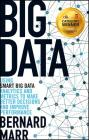 Big Data: Using Smart Big Data, Analytics and Metrics to Make Better Decisions and Improve Performance Cover Image
