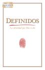 Definidos: La identidad que Dios te dio Cover Image