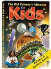 The Old Farmer's Almanac for Kids, Volume 6 Cover Image
