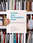 Publish Your Photography Book Cover Image