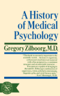 A History of Medical Psychology Cover Image