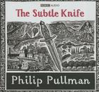 The Subtle Knife (His Dark Materials #2) Cover Image