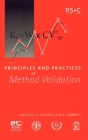 Principles and Practices of Method Validation Cover Image