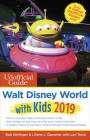 Unofficial Guide to Walt Disney World with Kids 2019 (Unofficial Guides) Cover Image