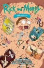 Rick and Morty Presents Vol. 3 Cover Image