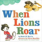 When Lions Roar Cover Image