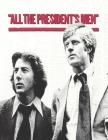 All The President's Men Cover Image