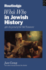 Who's Who in Jewish History: After the Period of the Old Testament Cover Image