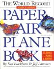 The World Record Paper Airplane Book (Paper Airplanes) Cover Image