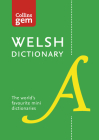 Welsh Dictionary (Collins Gem) Cover Image