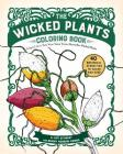 The Wicked Plants Coloring Book Cover Image