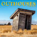 Outhouses 2021 Wall Calendar Cover Image
