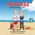 Lifeguard: Beach First Responder Cover Image