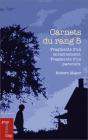 Carnets Du Rang 5: Fragments d'Un Enracinement. Fragments d'Un Parcours. Cover Image