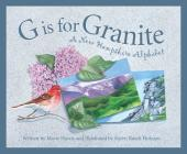 G Is for Granite: A New Hampsh (Discover America State by State) Cover Image