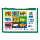 Puz 12 Pouch Eric Carle Brown Bear Cover Image