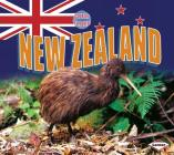 New Zealand (Country Explorers) Cover Image