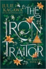 The Iron Traitor Special Edition (Iron Fey #6) Cover Image