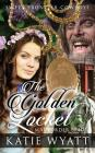 Mail Order Bride: The Golden Locket: Clean Historical Western Romance Cover Image