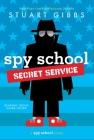 Spy School Secret Service Cover Image