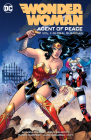 Wonder Woman: Agent of Peace Vol. 1: Global Guardian Cover Image
