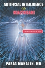 Artificial Intelligence in Healthcare Cover Image