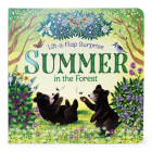 Summer in the Forest Cover Image