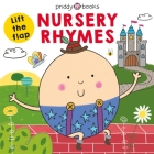 Lift the Flap: Nursery Rhymes (What's In My?) Cover Image