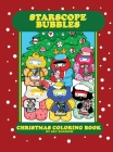 Starscope Bubbles-Christmas Coloring Book Cover Image