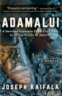 Adamalui: A Survivor's Journey from Civil Wars in Africa to Life in America Cover Image