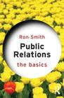 Public Relations: The Basics Cover Image